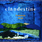 Clandestine, To Anybody at All CD