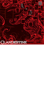 Clandestine, ReD CD