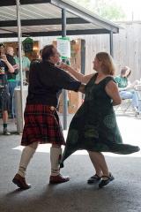 McQueens swing dancing 1